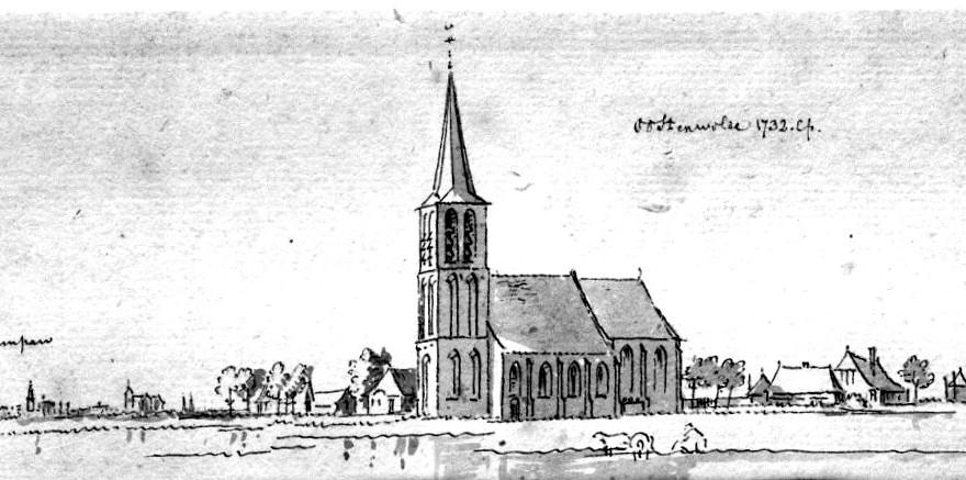 Overzicht,_tekening_C.Pronk_in_bezit_van_Museum_Zwolle_-_Oosterwolde_-_20175303_-_RCE